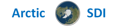 Arctic SDI Logo